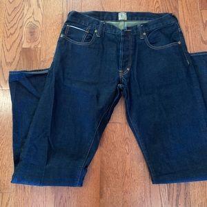 PRPS Rambler Japanese Denim Jeans